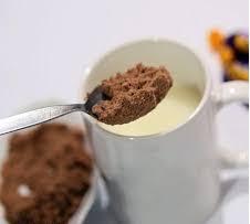 تولید و فروش هات چاکلت خوشمزه دوبیس