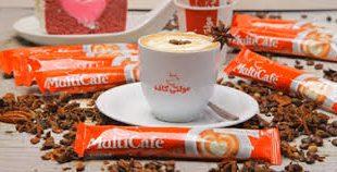 چاکلت مولتی کافه